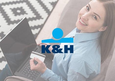 K&H és Logosz partnerség